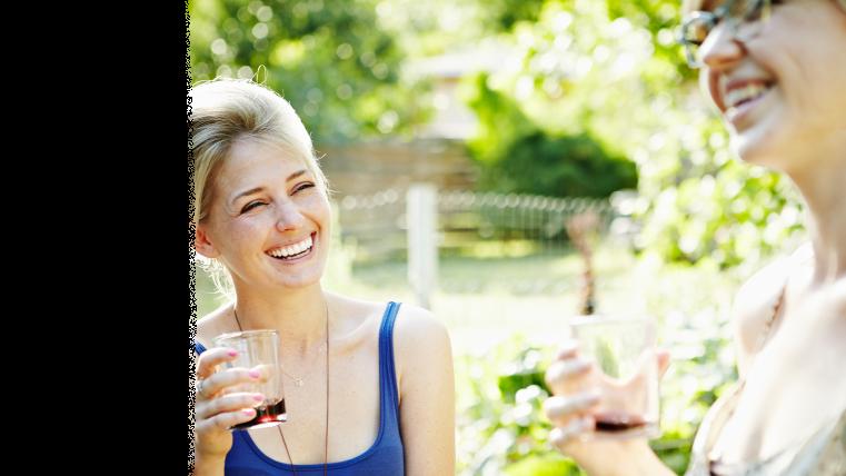 Bibite, alcol e diarrea: bevande a cui fare attenzione