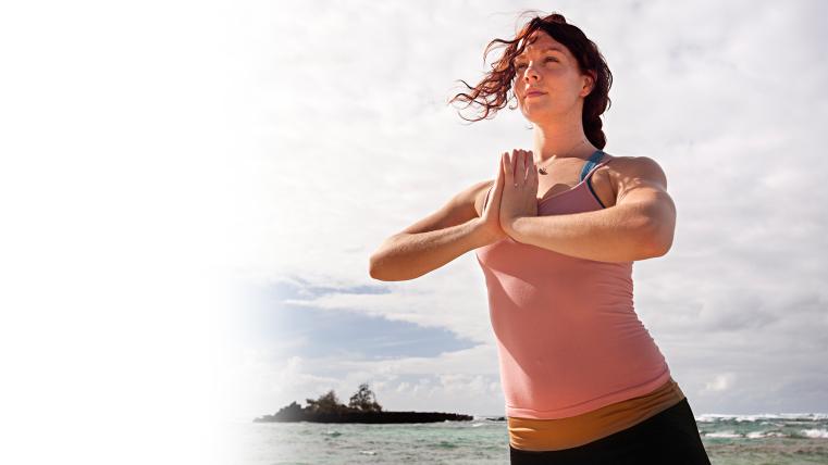 Aiutare la digestione con l'esercizio fisico
